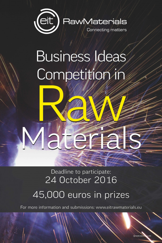 RawMaterialsCompetition
