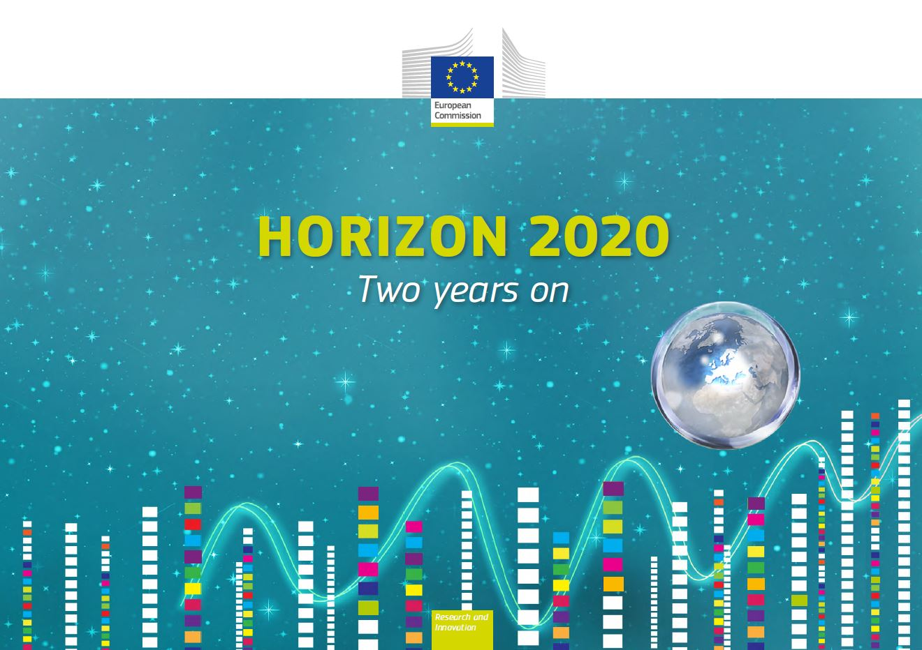 H2020-Two years on