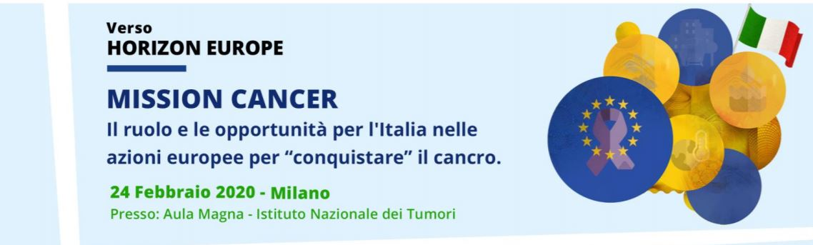 Mission cancer_Milano