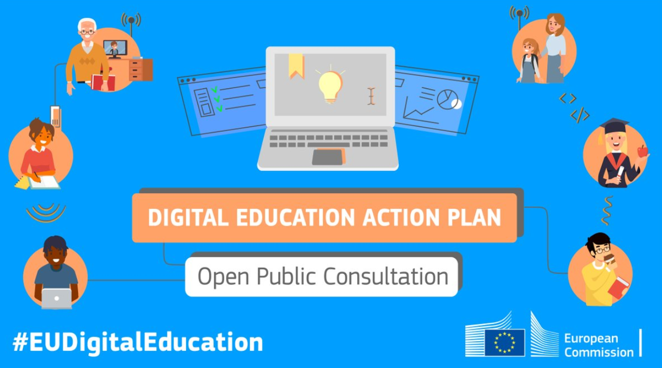EuDigitalEducation